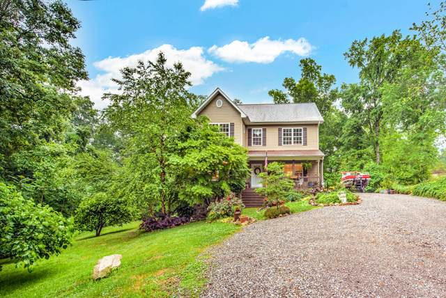 1635 Old Andes Rd, Knoxville, TN 37931 (#1155536) :: Realty Executives Associates