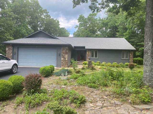 42 Kingsboro Lane, Crossville, TN 38558 (#1155538) :: JET Real Estate