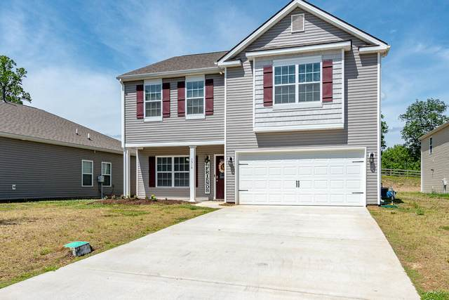 1514 Sergeant Lane, Knoxville, TN 37932 (#1155540) :: JET Real Estate