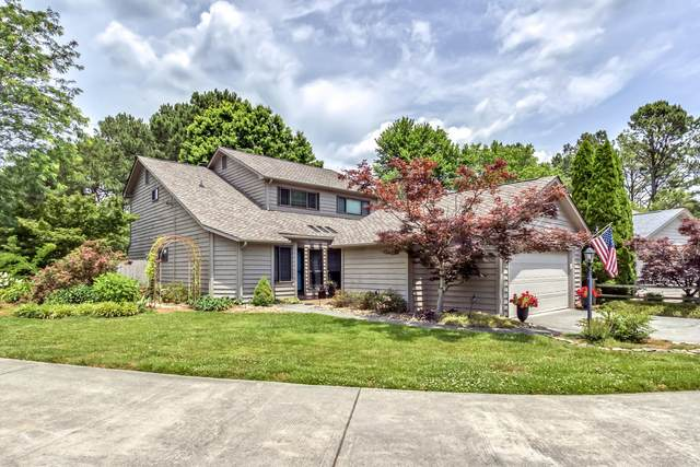 439 Lost Tree Lane, Knoxville, TN 37934 (#1155542) :: Cindy Kraus Group   Realty Executives Associates