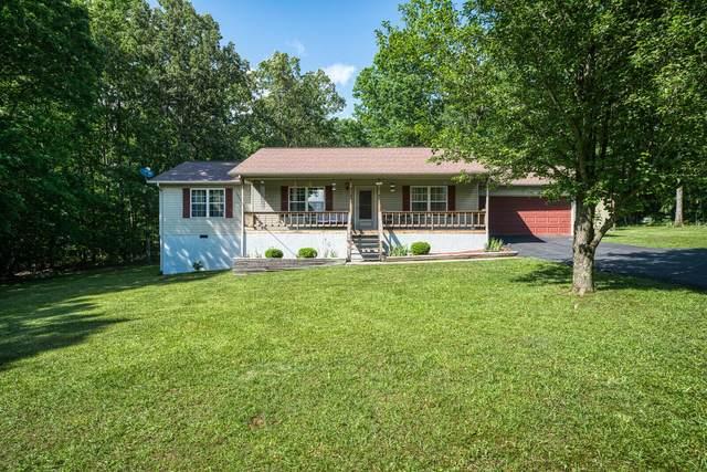 90 Nottingham Circle, Crossville, TN 38555 (#1155587) :: JET Real Estate