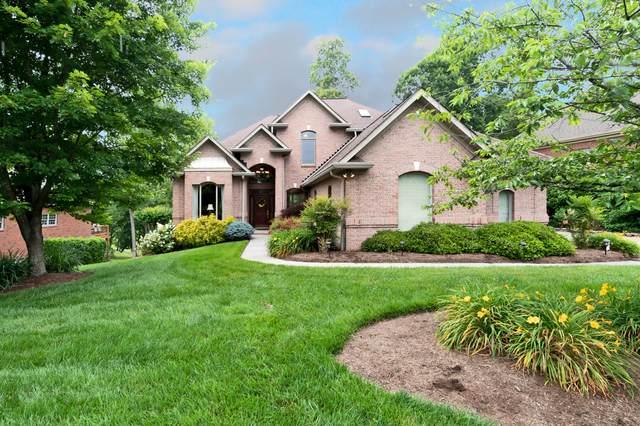 609 Oak Chase Blvd, Lenoir City, TN 37772 (#1155599) :: JET Real Estate