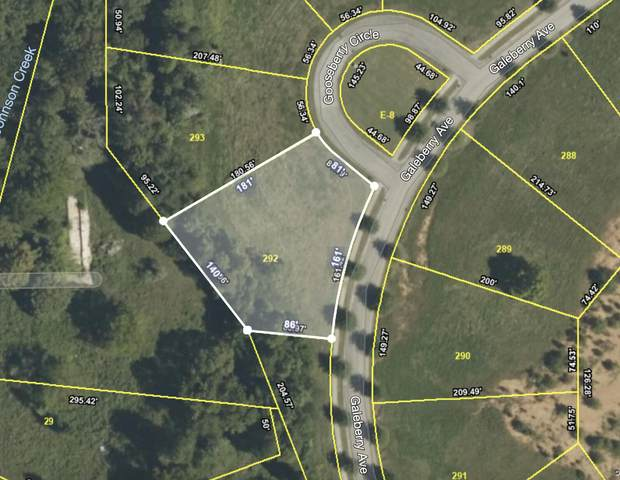 123 Galeberry Ave, Oak Ridge, TN 37830 (#1155604) :: Realty Executives Associates