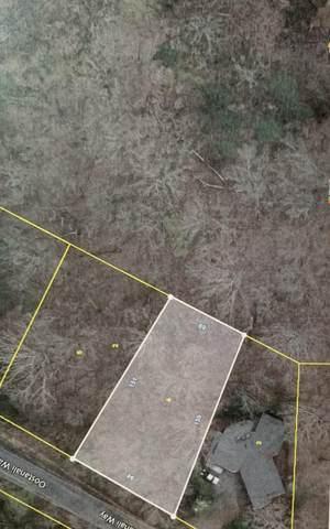 219 Oostanali Way, Loudon, TN 37774 (#1155610) :: JET Real Estate