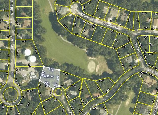 16 Killearn Court, Crossville, TN 38558 (#1155618) :: A+ Team