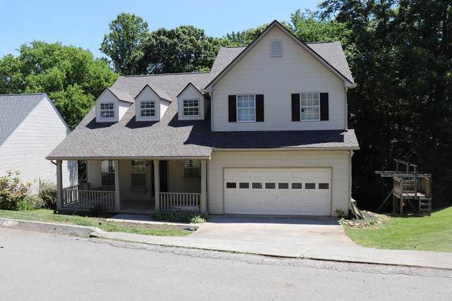 1201 Edenbridge Way, Knoxville, TN 37923 (#1155619) :: Realty Executives Associates