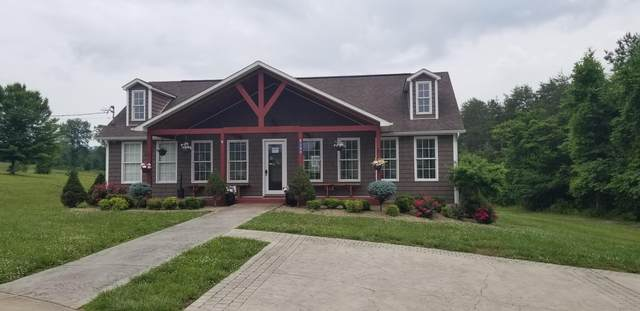 Highland Trace Lane, Sharps Chapel, TN 37866 (#1155620) :: JET Real Estate