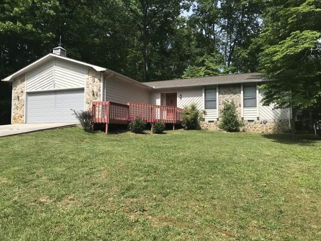 105 Glenwood Drive, Crossville, TN 38558 (#1155622) :: JET Real Estate