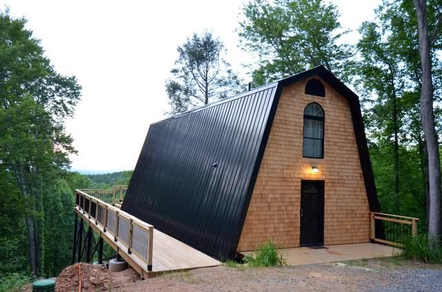 727 Smokerise Drive, Gatlinburg, TN 37738 (#1155632) :: JET Real Estate