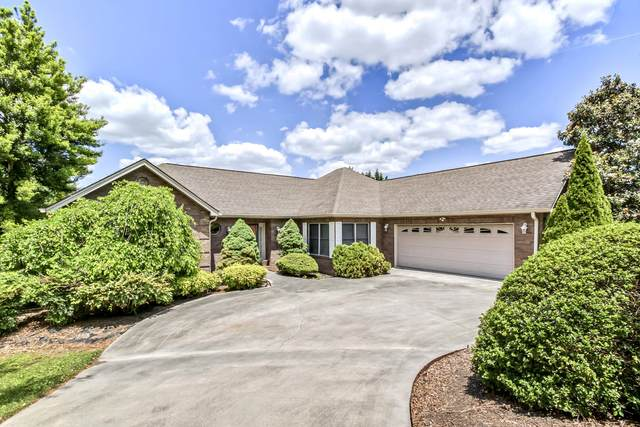 125 Belmont Drive, Athens, TN 37303 (#1155647) :: Catrina Foster Group