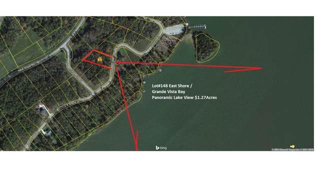 lot148 E Shore Drive, Rockwood, TN 37854 (#1155650) :: Catrina Foster Group