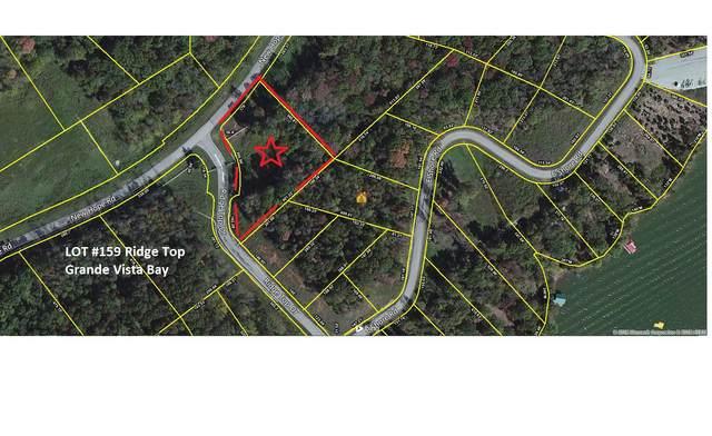 lot 159 Ridge Top Drive, Rockwood, TN 37854 (#1155654) :: JET Real Estate