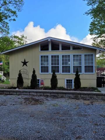 5803 Lakeshore Drive, Tallassee, TN 37878 (#1155683) :: JET Real Estate