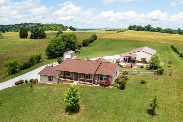 648 Oxford Rd, Jefferson City, TN 37760 (#1155689) :: The Cook Team