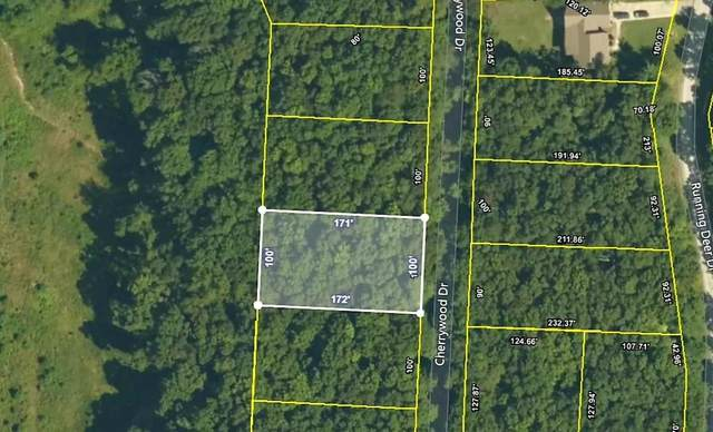 Lot 637 Cherrywood Drive, Crab Orchard, TN 37723 (#1155691) :: Billy Houston Group