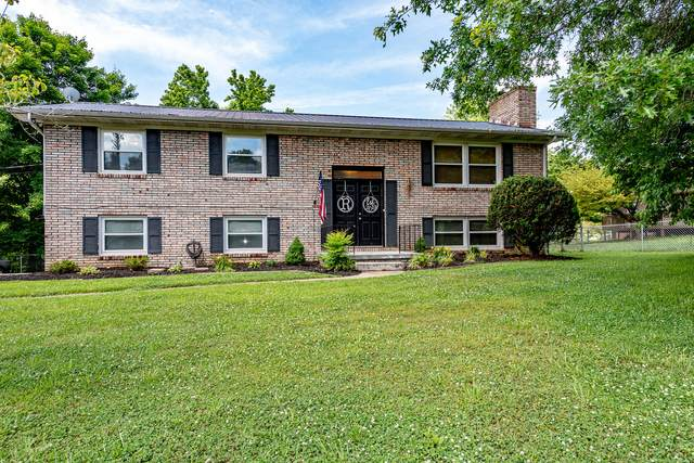 6124 Apache Tr, Knoxville, TN 37920 (#1155696) :: JET Real Estate