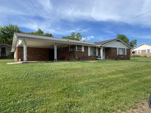 362 Calvary Rd, Rose Hill, VA 24281 (#1155710) :: JET Real Estate