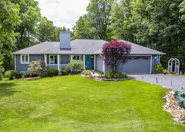 15 Stonewood Court, Crossville, TN 38558 (#1155713) :: JET Real Estate