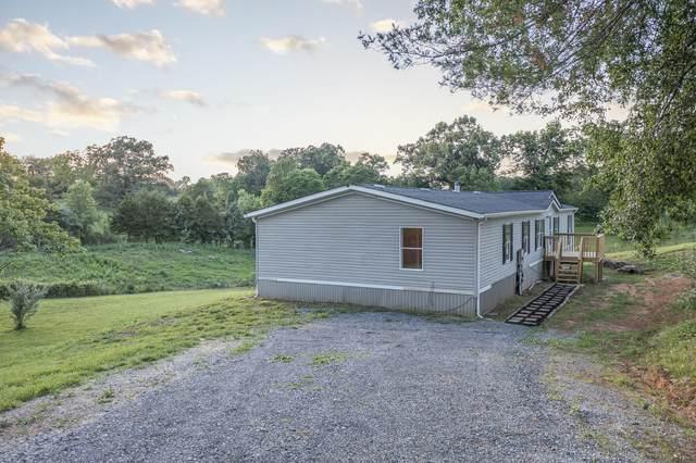 406 Mount Horeb Rd, Jefferson City, TN 37760 (#1155716) :: The Cook Team