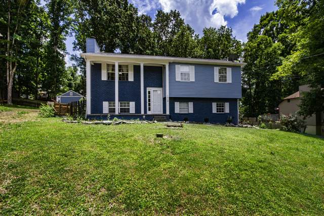 1618 Dunraven Drive, Knoxville, TN 37922 (#1155718) :: A+ Team