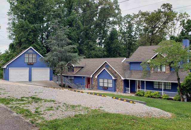 174 Lance Lane, LaFollette, TN 37766 (#1155729) :: JET Real Estate