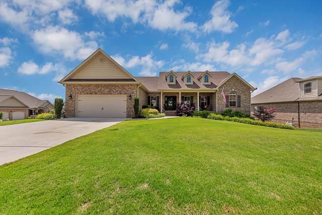149 Shenandoah Drive, Lenoir City, TN 37771 (#1155734) :: Cindy Kraus Group | Realty Executives Associates