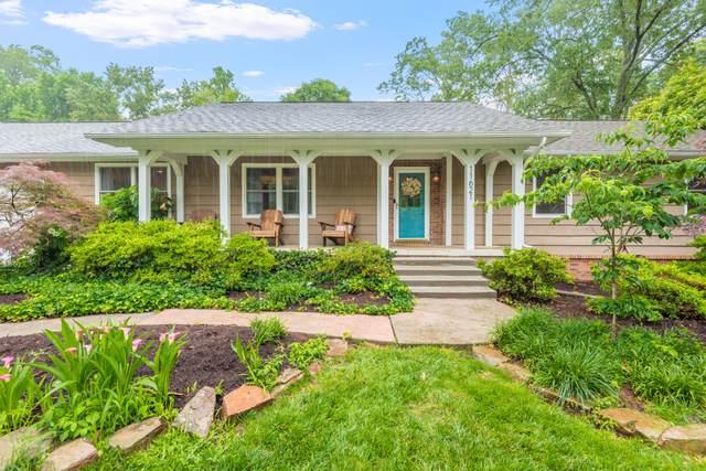 11621 N Monticello Drive, Knoxville, TN 37934 (#1155744) :: Realty Executives Associates
