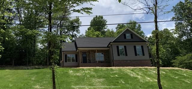 303 Lexington Lane, Clinton, TN 37716 (#1155754) :: Realty Executives Associates