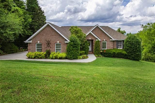 910 Point Harbour Drive, Lenoir City, TN 37772 (#1155766) :: JET Real Estate