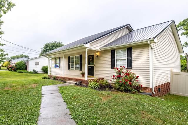 728 Jarnigan Ave, Morristown, TN 37813 (#1155776) :: Realty Executives Associates