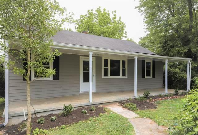 617 Algonquin Drive, Morristown, TN 37813 (#1155781) :: Cindy Kraus Group | Engel & Völkers Knoxville