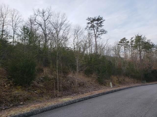 265-266 Woodlake Blvd, Tazewell, TN 37879 (#1155784) :: Catrina Foster Group