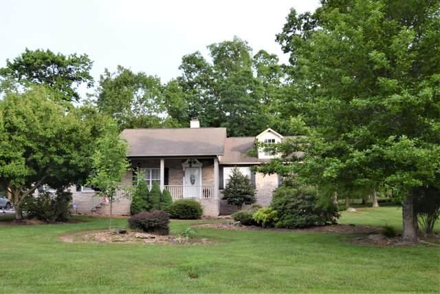 1435 E Deer Creek Drive, Crossville, TN 38571 (#1155788) :: JET Real Estate