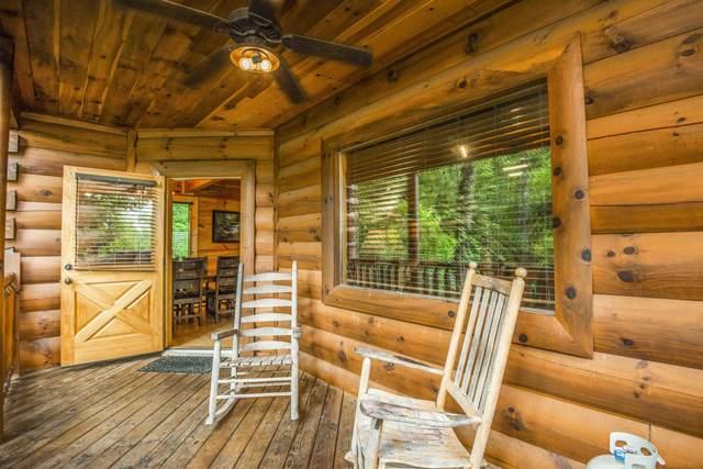 613 Stockton Drive, Sevierville, TN 37876 (#1155800) :: JET Real Estate