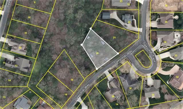 115 Daleyuhski Way, Loudon, TN 37774 (#1155803) :: JET Real Estate