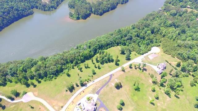 Copper Still Way, Madisonville, TN 37354 (#1155805) :: A+ Team