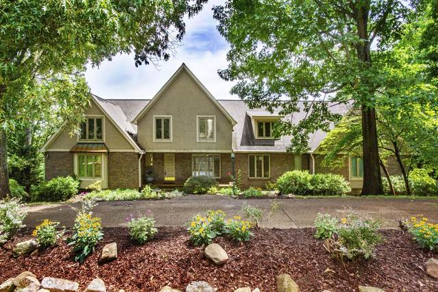11116 Crown Point Drive, Knoxville, TN 37934 (#1155847) :: A+ Team
