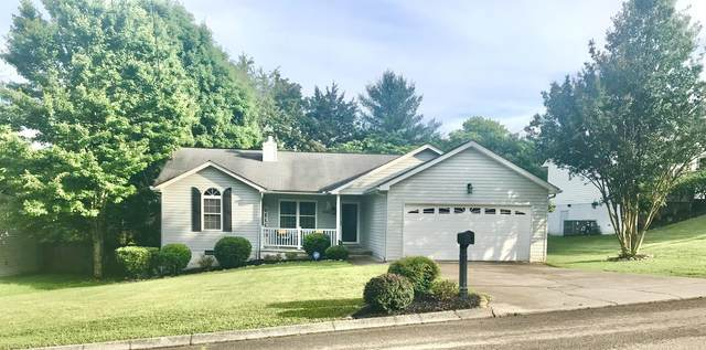 4563 Twin Pines Drive, Knoxville, TN 37921 (#1155856) :: Realty Executives Associates