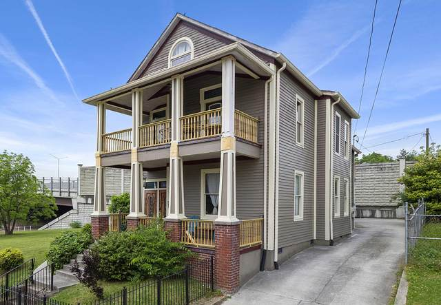 Address Not Published, Knoxville, TN 37917 (#1155857) :: The Cook Team