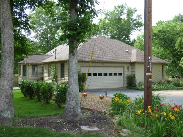 14 Eagle Circle, Fairfield Glade, TN 38558 (#1155861) :: JET Real Estate