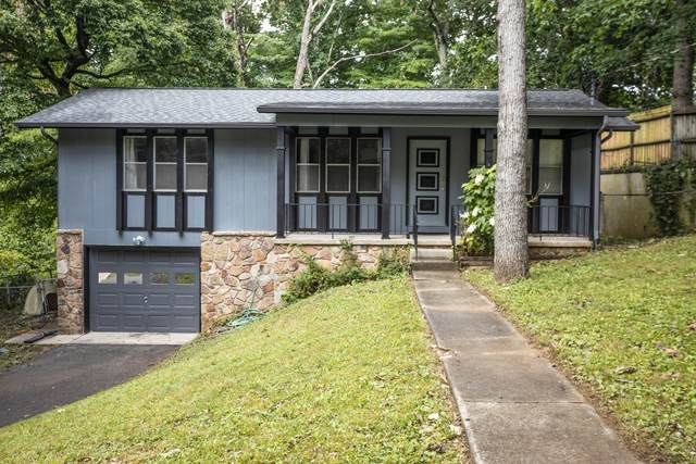 6713 NW Trousdale Rd, Knoxville, TN 37921 (#1155864) :: Realty Executives Associates