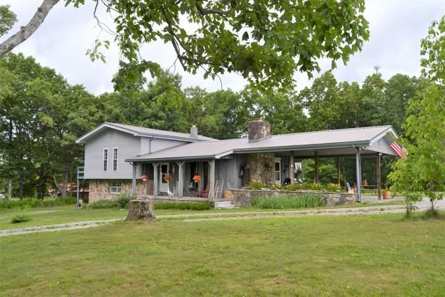 154 Plateau Rd, Crossville, TN 38571 (#1155868) :: Cindy Kraus Group | Realty Executives Associates