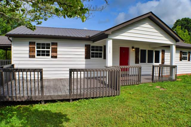 115 County Road 339 Rd, Sweetwater, TN 37874 (#1155872) :: Catrina Foster Group