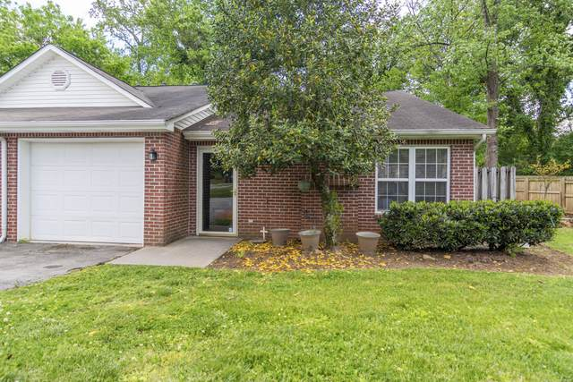 6812 Spring Glen Way, Knoxville, TN 37919 (#1155875) :: Tennessee Elite Realty