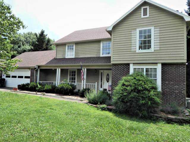1001 High Springs Rd, Knoxville, TN 37932 (#1155879) :: Shannon Foster Boline Group