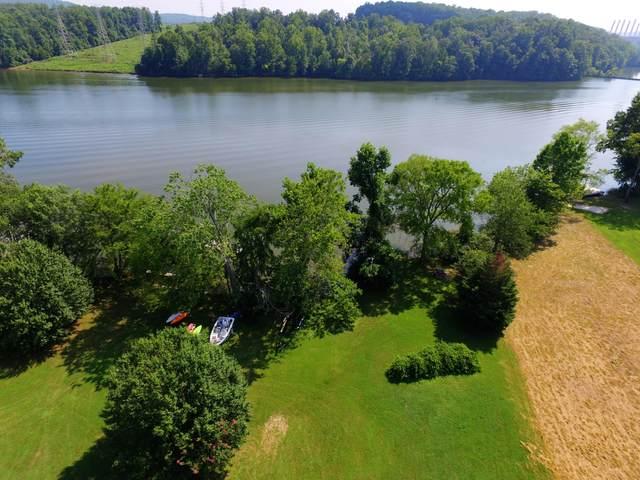 570 Emory River Rd, Harriman, TN 37748 (#1155881) :: Realty Executives Associates