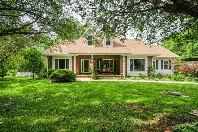 238 Wilshire Drive, Cookeville, TN 38506 (#1155907) :: The Cook Team