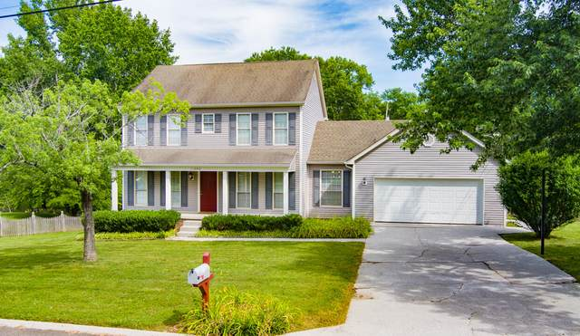 1240 Chelsea Rd, Knoxville, TN 37922 (#1155908) :: JET Real Estate