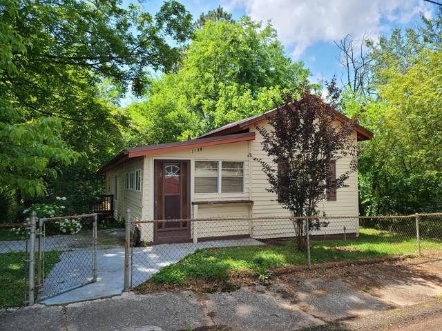 3138 Vandeventer Ave, Knoxville, TN 37919 (#1155912) :: Catrina Foster Group