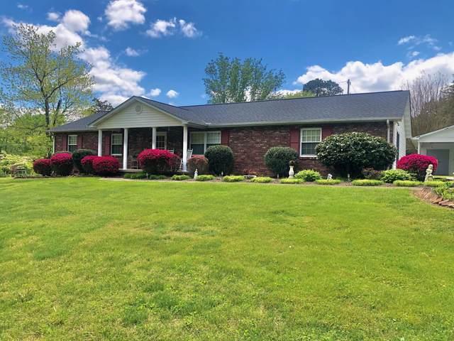 5917 Ball Rd, Knoxville, TN 37931 (#1155913) :: Realty Executives Associates